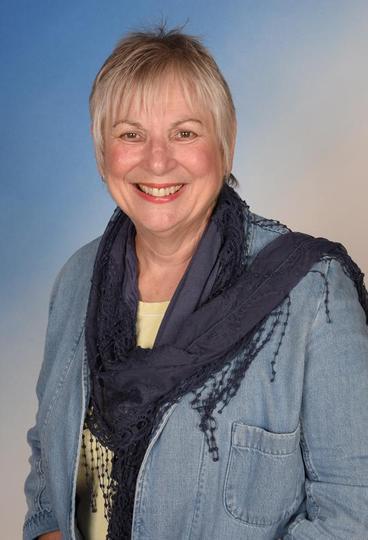 Mrs Angela Swann