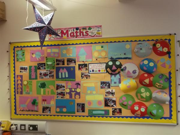 Class 6 Display October 2016