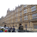 Class 17 visit to the Houses of Parliament