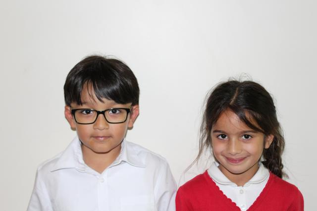 Class 8 School Council Representatives