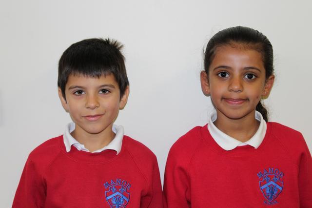 Class 11 School Council Representatives