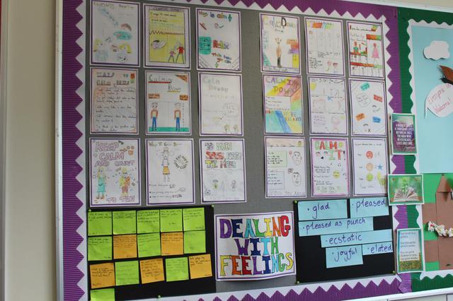 Class 19 Display Summer