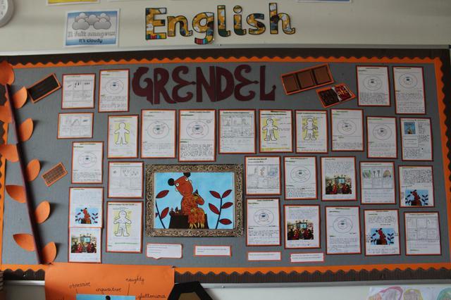 Class 17 Display Summer
