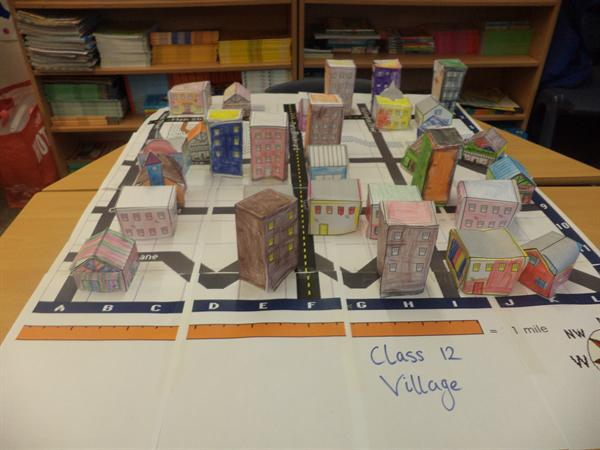 Class 12 Geography