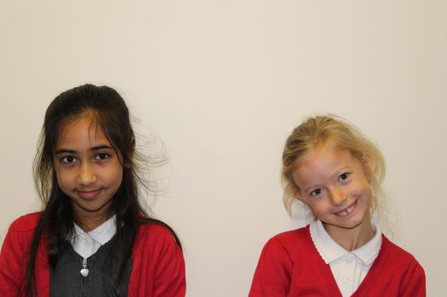 Class 12 School Council Representatives 2020