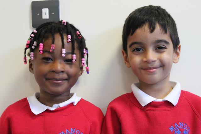 Class 2 School Council Representatives