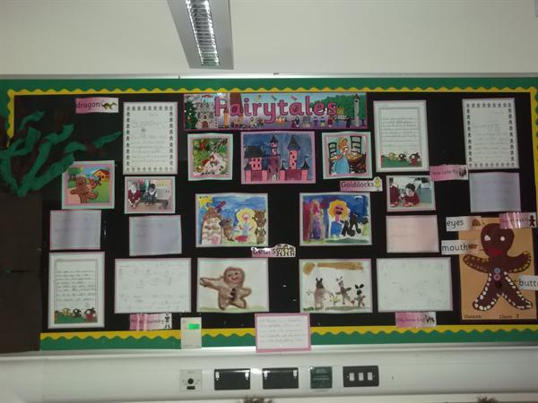 Class 3 Display May 2016