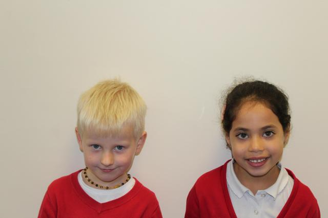 Class 6 School Council Representatives 202