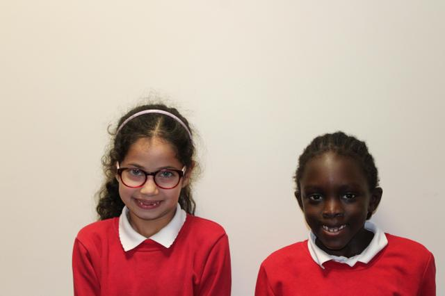 Class 7 School Council Representatives 202