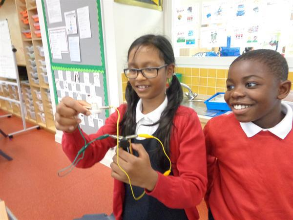 Class 14 Science Electricity