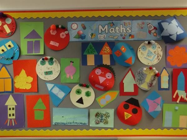 Class 5 Display October 2016