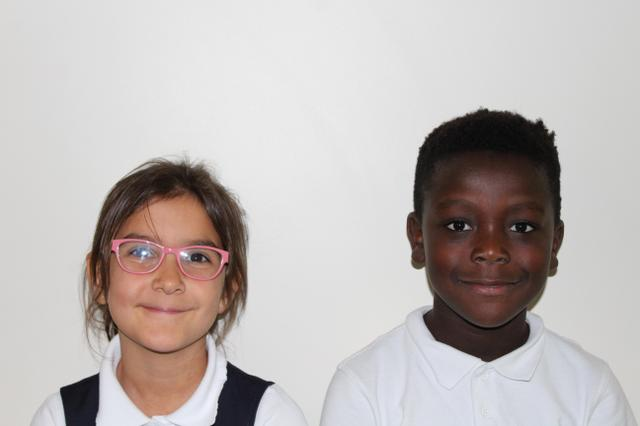 Class 7 School Council Representatives