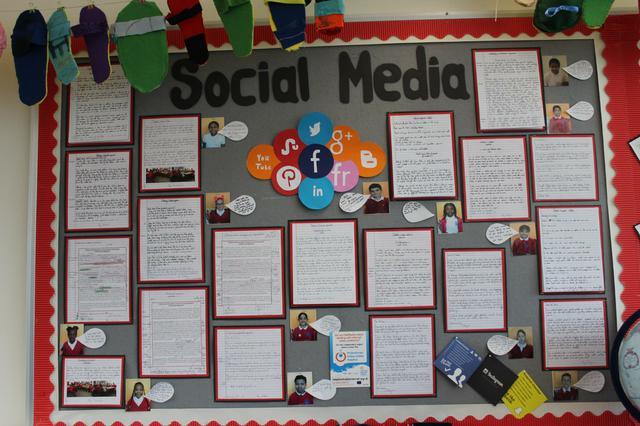 Class 16 Display Summer