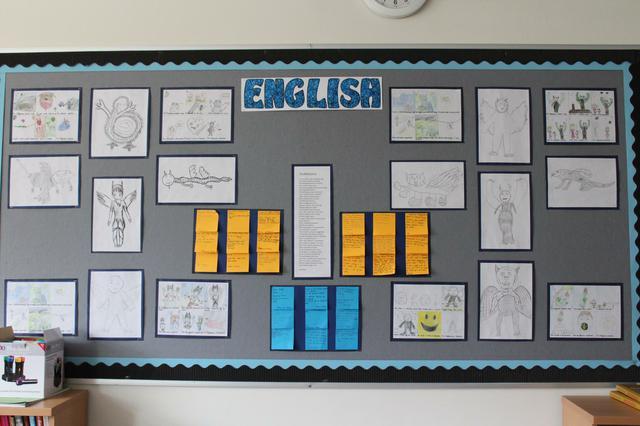 Class 21 Display Summer