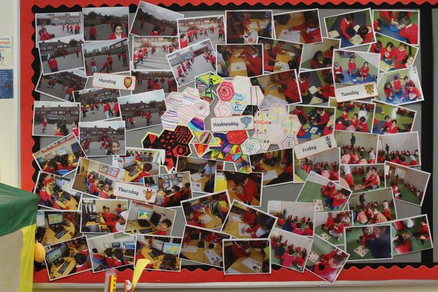 Class 7 Display Summer