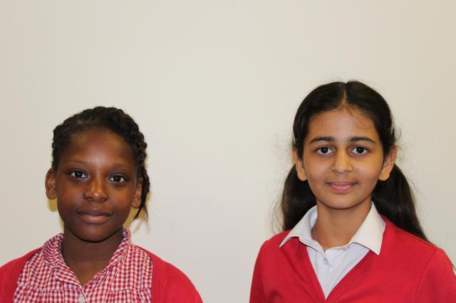 Class 16 School Council Representatives 202