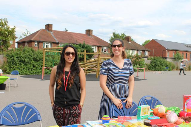 Our Summer Fayre 2017