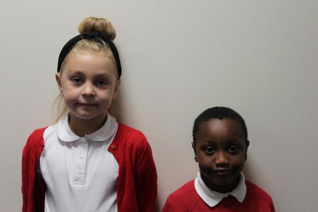 Class 8 School Council Representatives 202