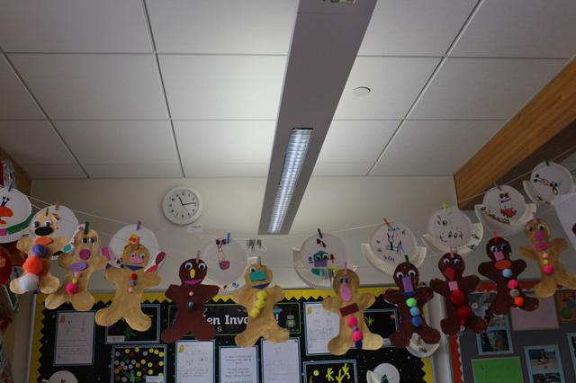 Class 2 Display Summer