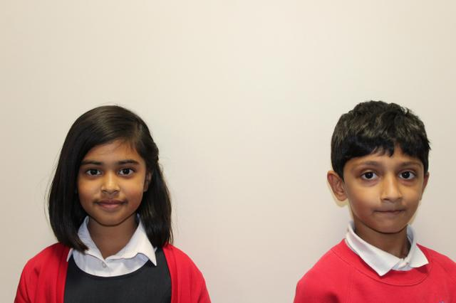 Class 9 School Council Representatives 202