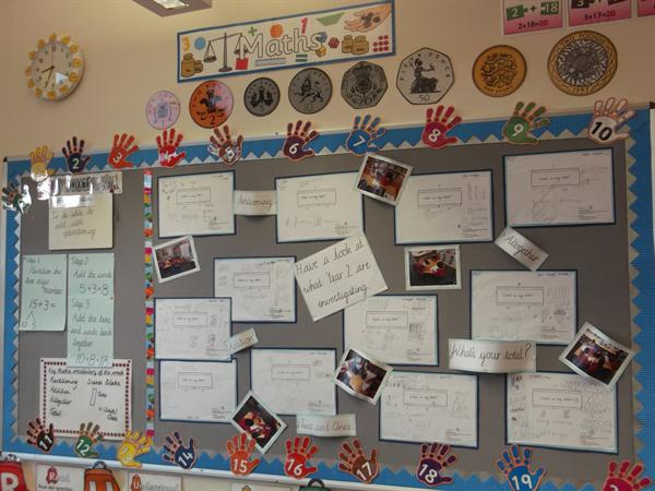 Class 7 Display October 2016
