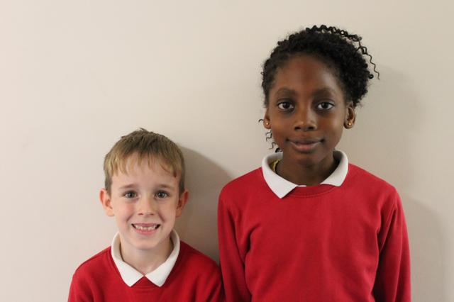 Class 9 School Council Representatives