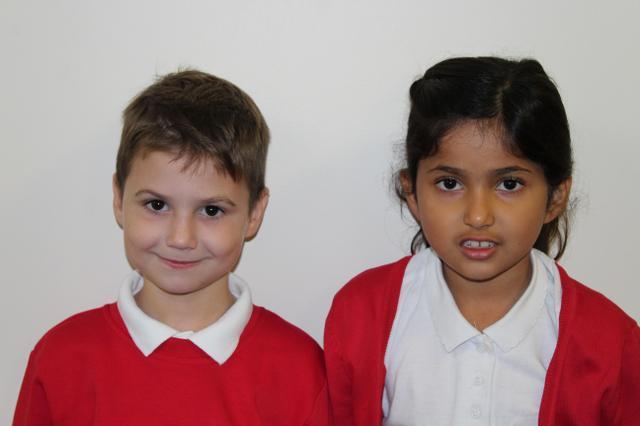 Class 12 School Council Representatives
