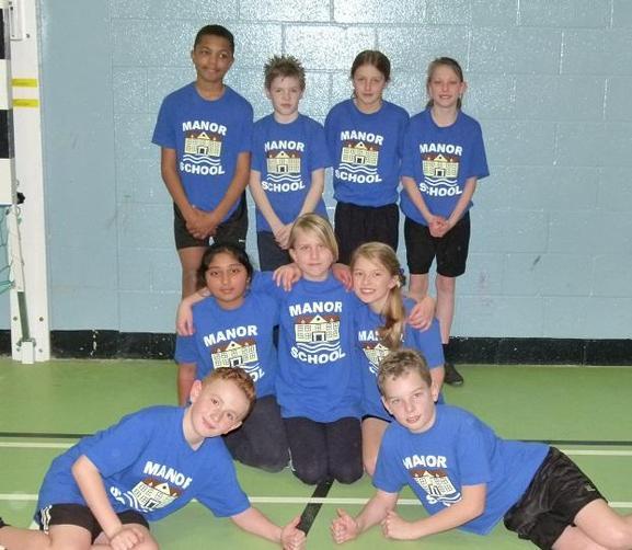 Basketball Squad