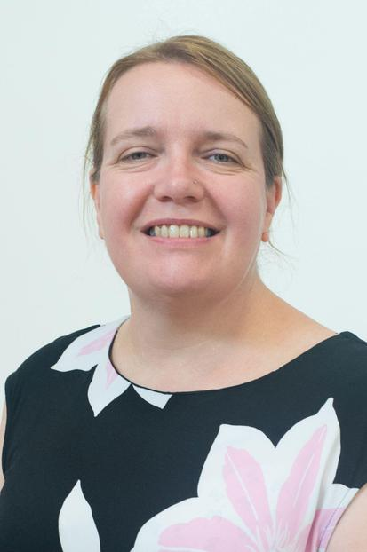 School Business Manager: Mrs N Hodgson