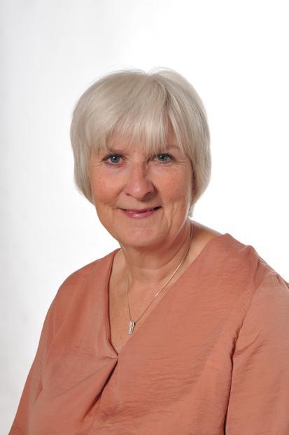 Administrator: Mrs S Beeson