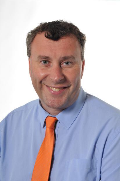 Designated Safeguarding Lead- Mr J Greenwood