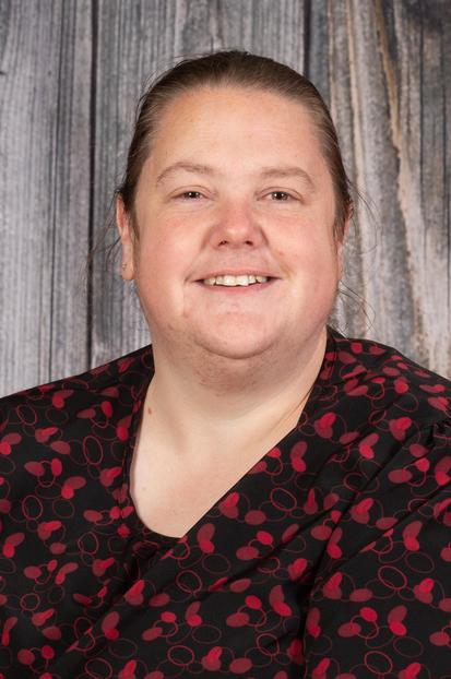Receptionist: Miss D Ashton