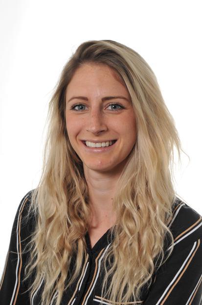 Class Churchill: Miss D Collishaw (Year Leader)