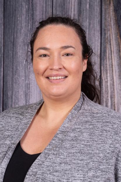 Assistant Headteacher: Mrs Chelsea Sandbrook