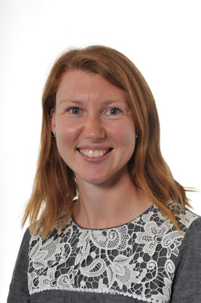 Class Keller: Miss H Watson (Year Leader)