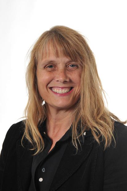Assistant Headteacher/SENCo: Miss Sarah Greenfield