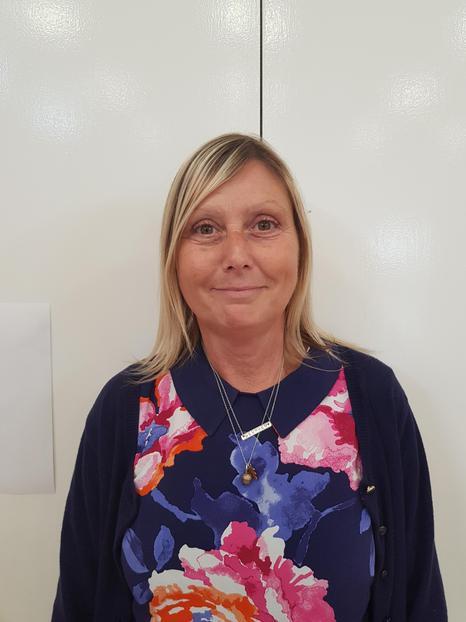 Parent Support Advisor:/Education Welfare Officer Dee Goodwin