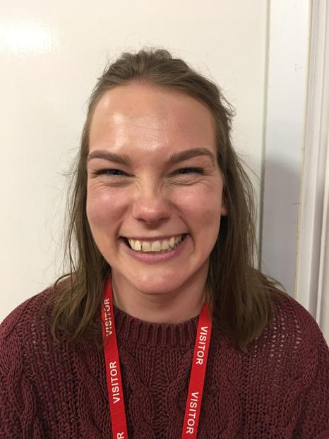 Teaching Assistant: Mrs S Giles