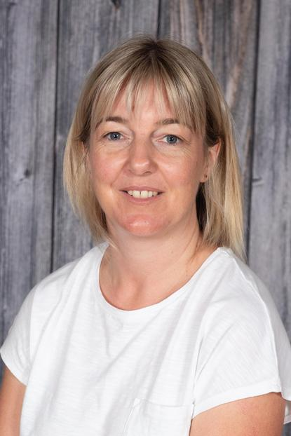 Wraparound Care Assistant: Mrs J Chester