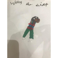 Tilly's, Anthony Browne, Willy the Wimp