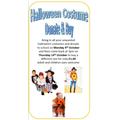 Donate & Buy a Halloween Costume