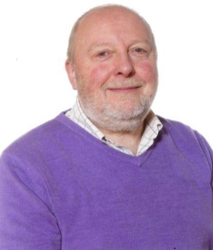 Mr S Innes