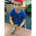 We used clay to make Egyptian Mummies in History