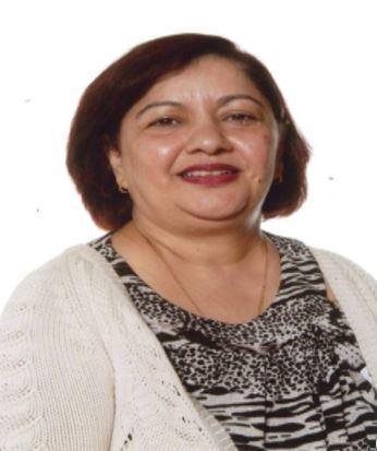 Mrs J Mendonca
