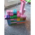 Ava's castle