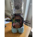 Alfie's robot