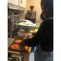 Sai Cooking