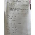 Leighton's Maths