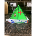 Alfie's Boat