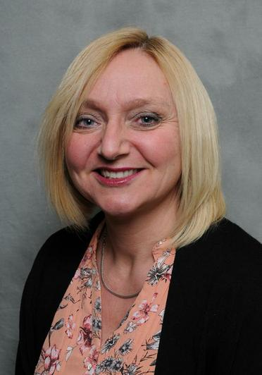 Ms Miranda Viollet - Assistant SENCO - TA